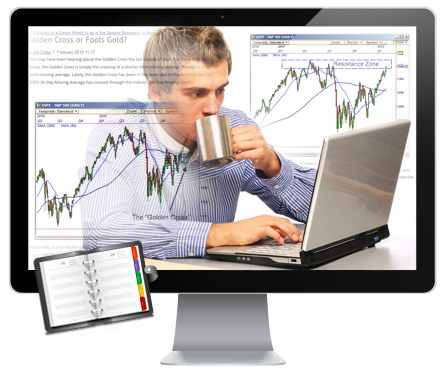 OmniTrader | Traders Log