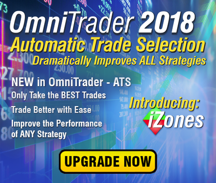 OmniTrader 2018 Upgrade